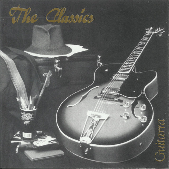 The Classics - Guitarra