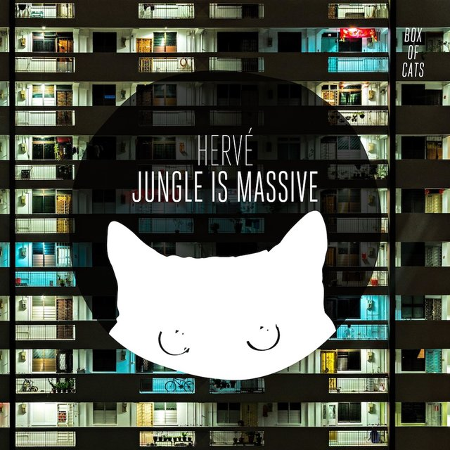 Jungle Is Massive