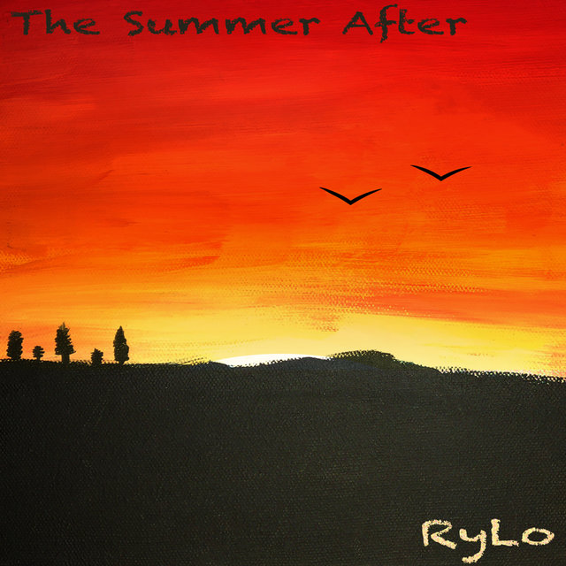 The Summer After