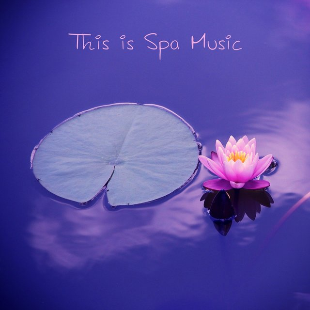 This Is Spa Music