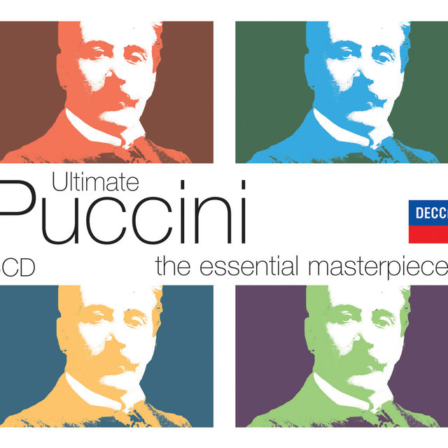 Ultimate Puccini