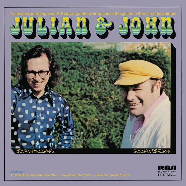 Together - Julian & John