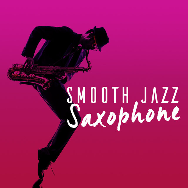 Smooth Jazz Saxophone