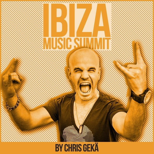 Ibiza Essentials By Chris Geka