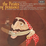 The Pirates of Penzance / Act 2 - Sullivan: 28. Oh, here is love and here is truth