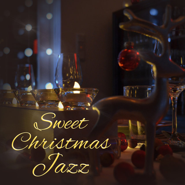 Sweet Christmas Jazz