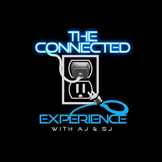 The Connected Experience: The Podcast Album