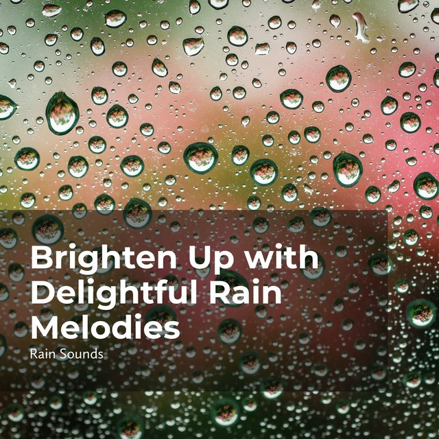 Brighten Up with Delightful Rain Melodies