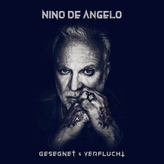 Cover art for album Gesegnet und Verflucht by Nino De Angelo
