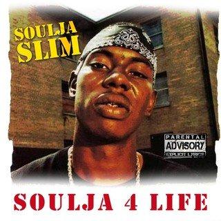 Soulja Slim – TIDAL