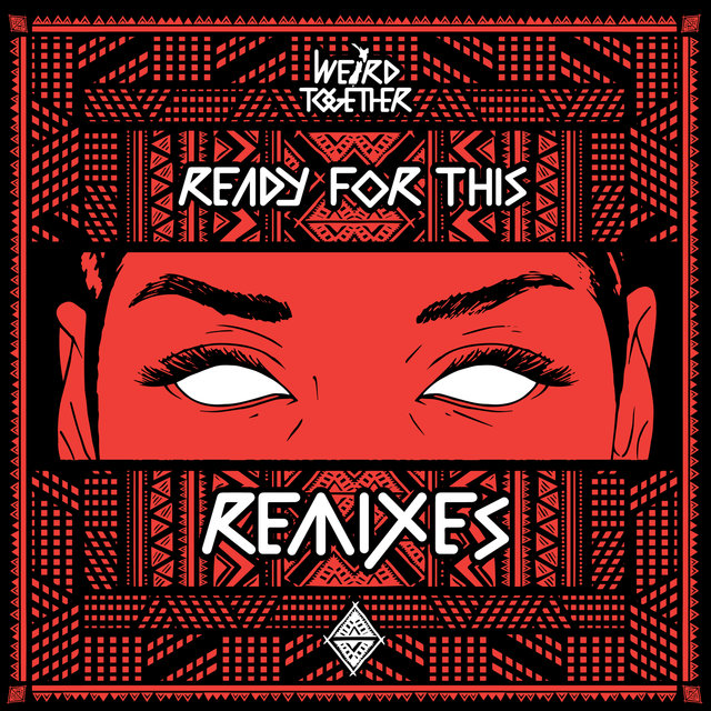 Ready For This Remix