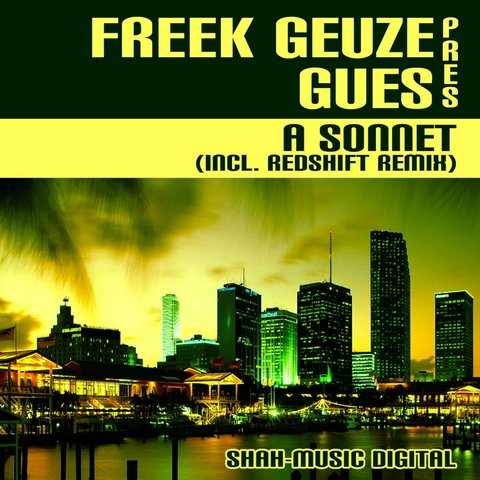 Freek Geuze pres. Gues