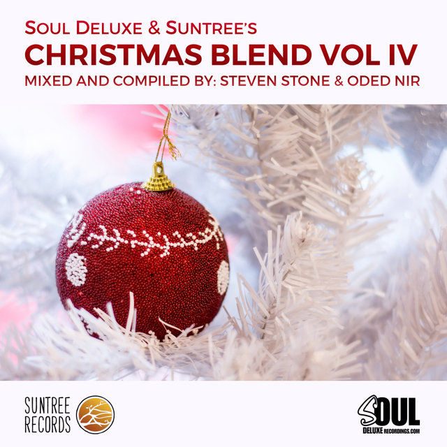 Soul Deluxe & Suntree's Christmas Blend Vol. 4