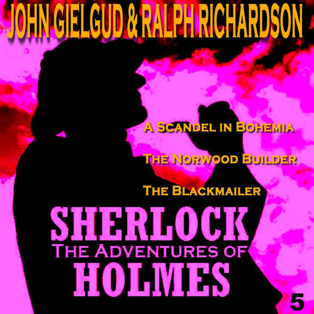 The Adventures of Sherlock Holmes Vol. 5