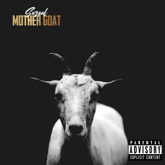 Mother Goat