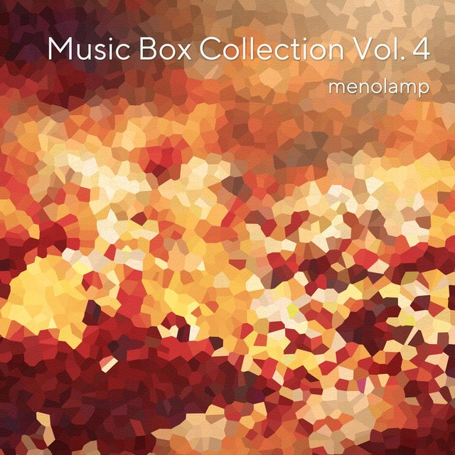 Music Box Collection, Vol. 4