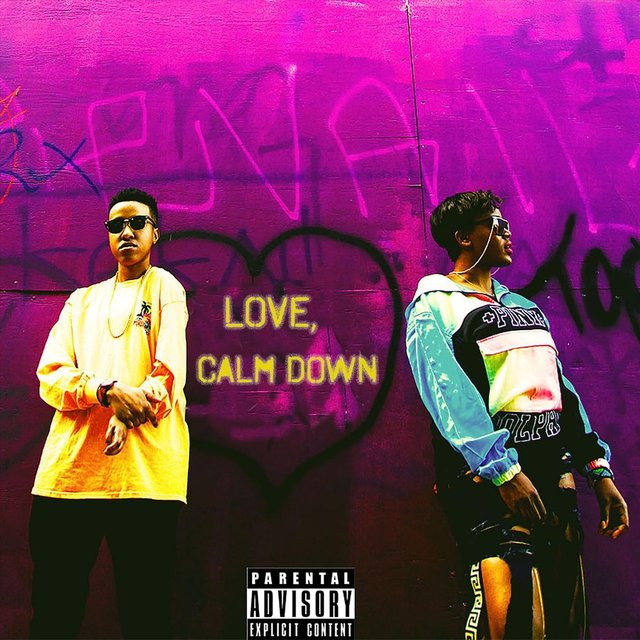 Love, Calm Down