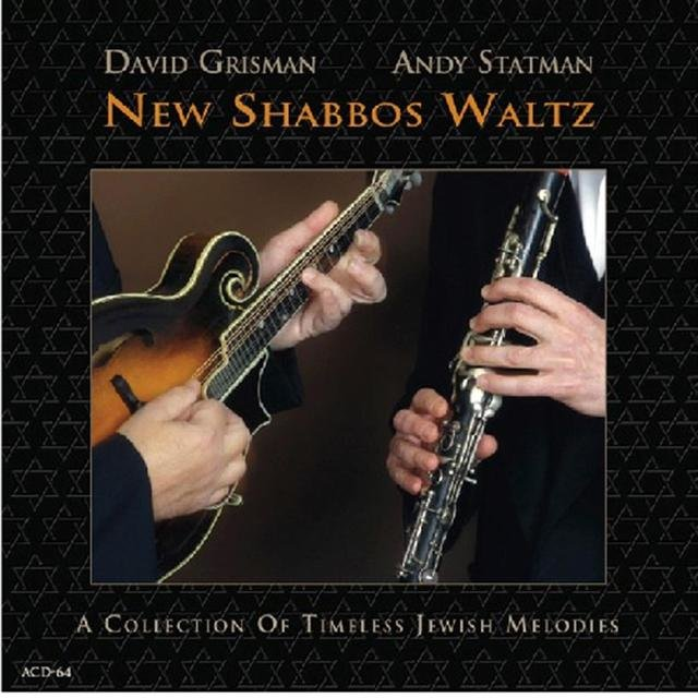 New Shabbos Waltz