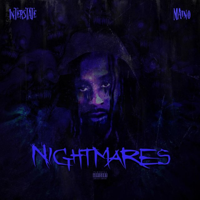 Nightmares (feat. Maino)