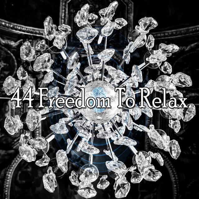 44 Freedom to Relax