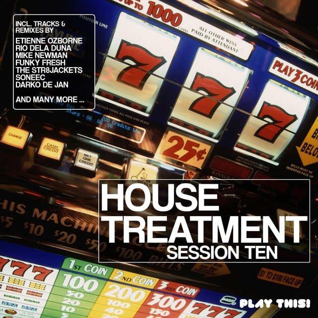 House Treatment - Session Ten