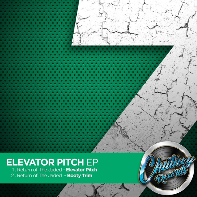 Elevator Pitch EP