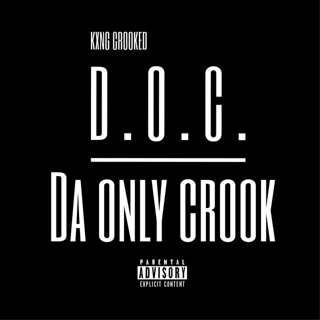 D.o.c. Da Only Crook