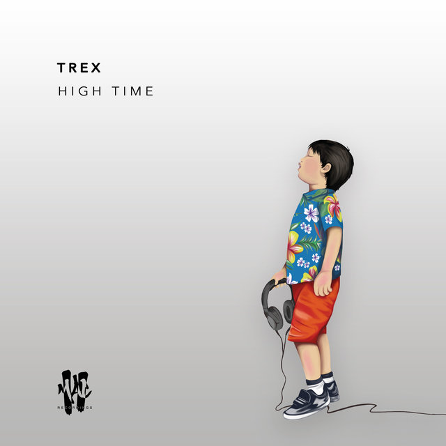 High Time LP