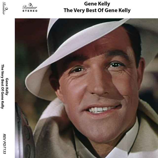 The Very Best of Gene Kelly