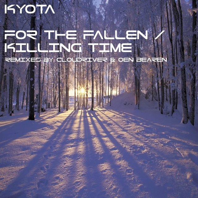 For The Fallen / Killing Time EP