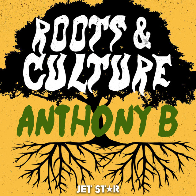 Anthony B: Roots & Culture