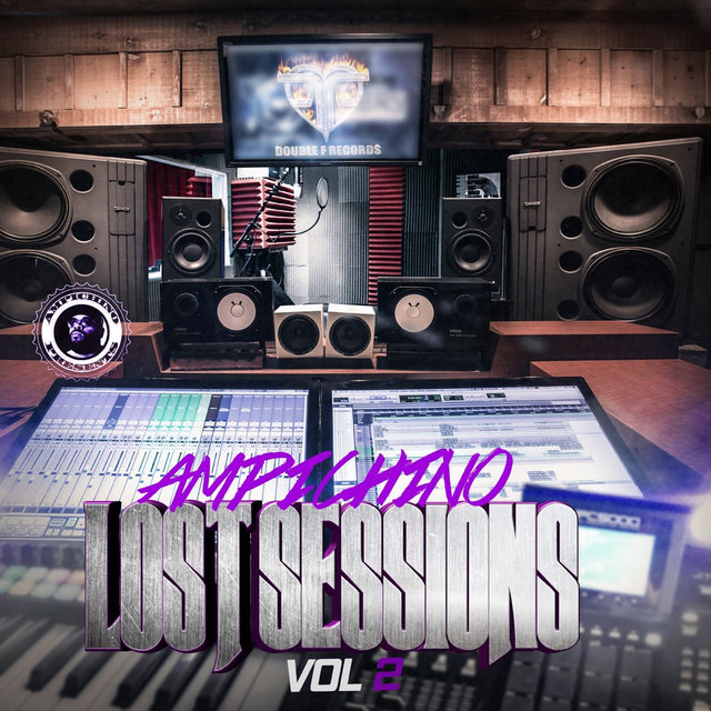 Lost Sessions Vol. 2