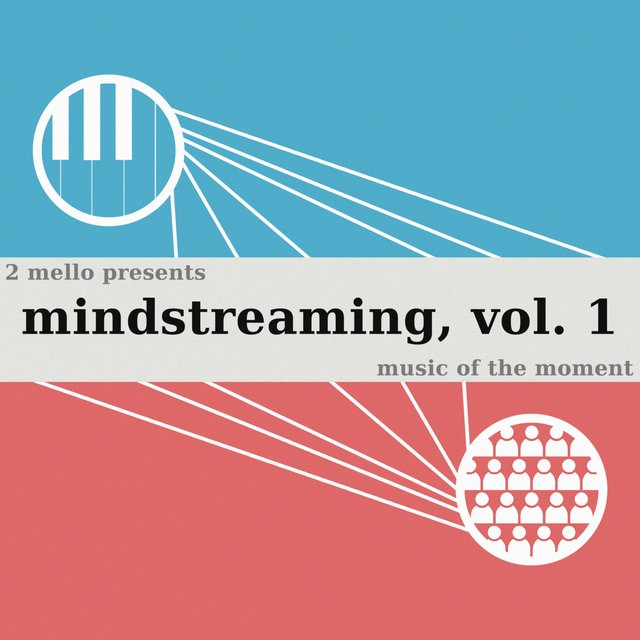 Mindstreaming, Vol. 1