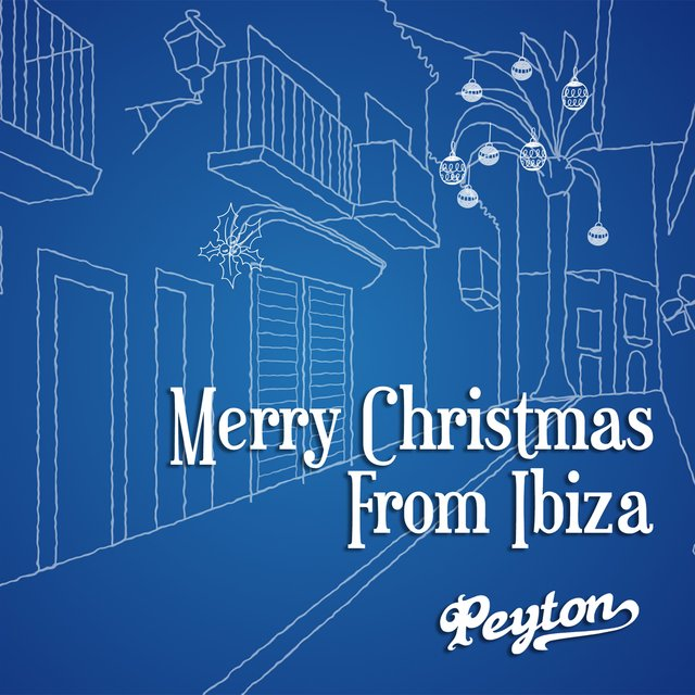 Merry Christmas from Ibiza