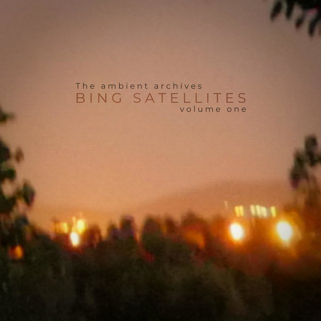 The Ambient Archives, Vol. 1