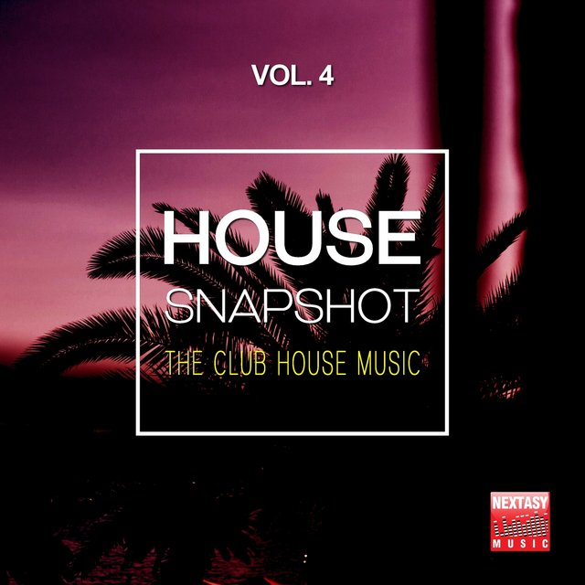 House Snapshot, Vol. 4 (The Club House Music)
