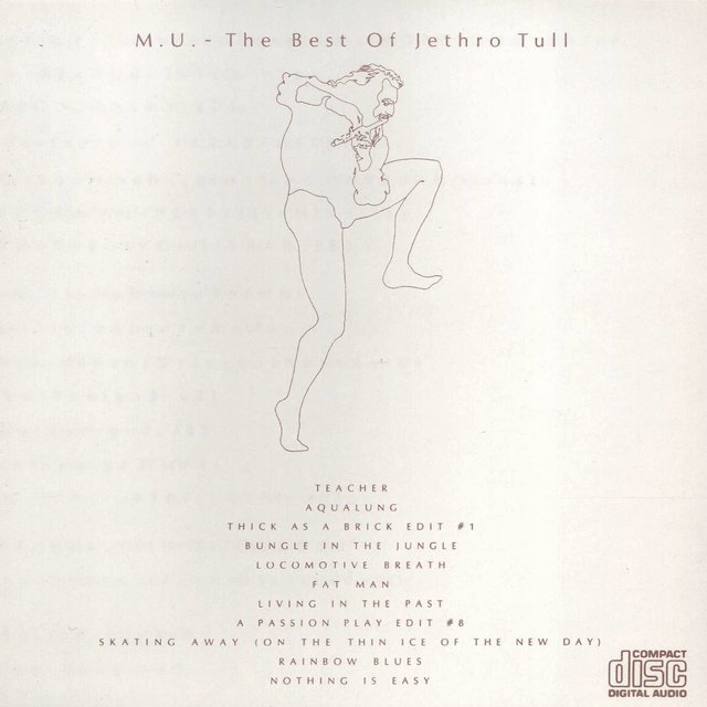 M.U. - The Best of Jethro Tull