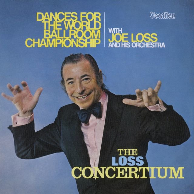 The Loss Concertium & Dance for the World Ballroom Championship