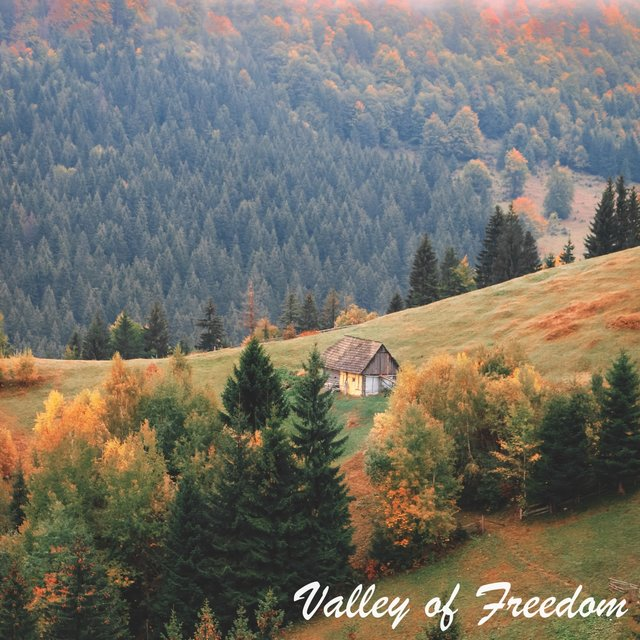 Valley of Freedom