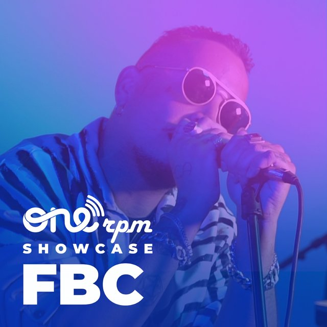 ONErpm Showcase (Ao Vivo)