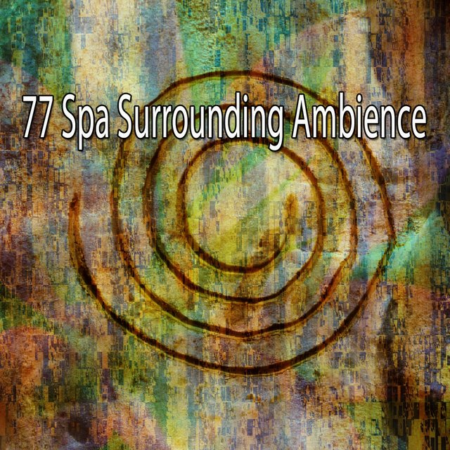 77 Spa Surrounding Ambience