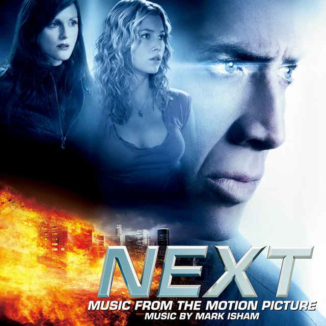 Next (Music from the Motion Picture)