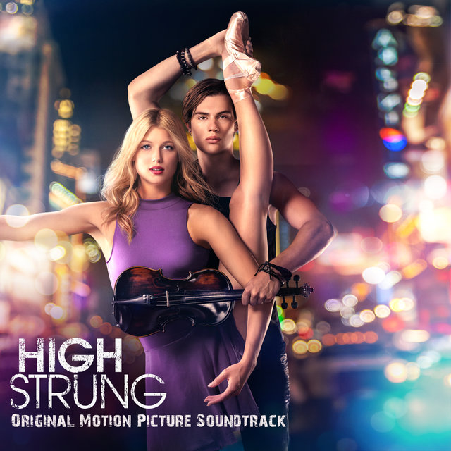 High Strung (Original Motion Picture Soundtrack)