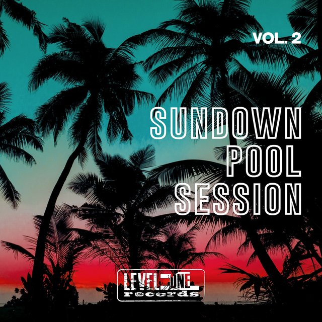Sundown Pool Session, Vol. 2