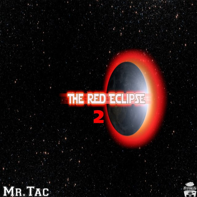 The Red Eclipse, Vol. 2