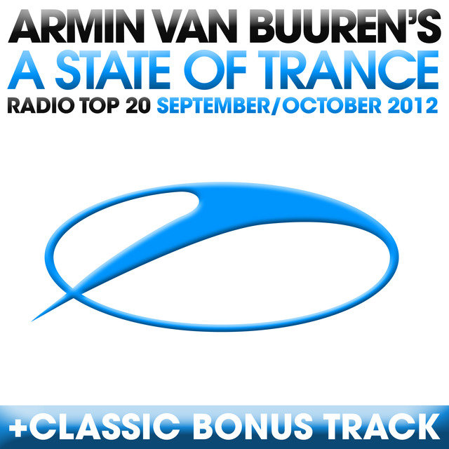 A State Of Trance Radio Top 20 - September/October 2012