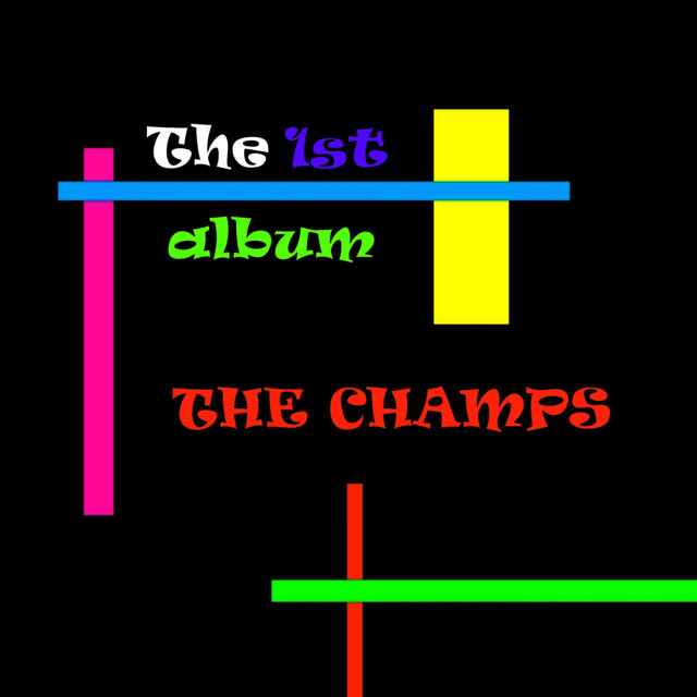The 1st Album