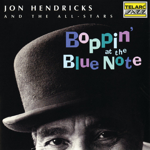 Boppin' At The Blue Note