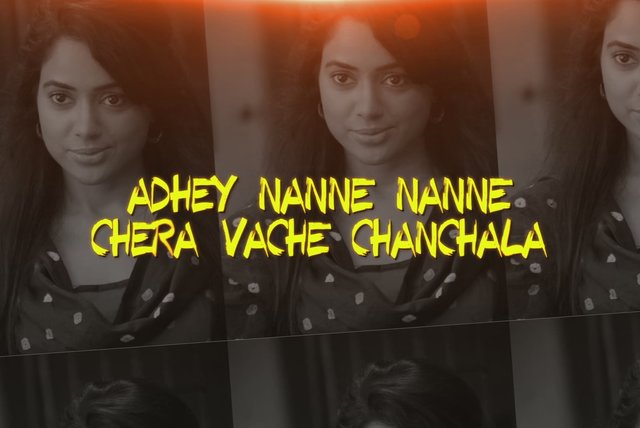 Athey Nanne (Lyric Video)