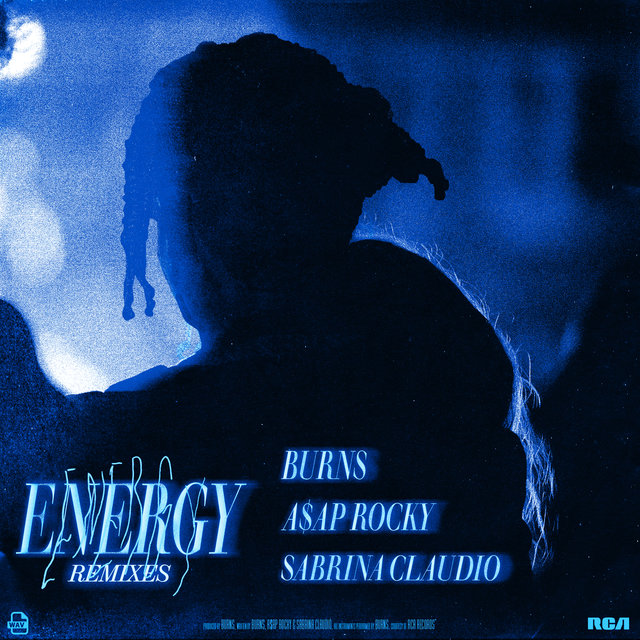 Energy (Remixes)